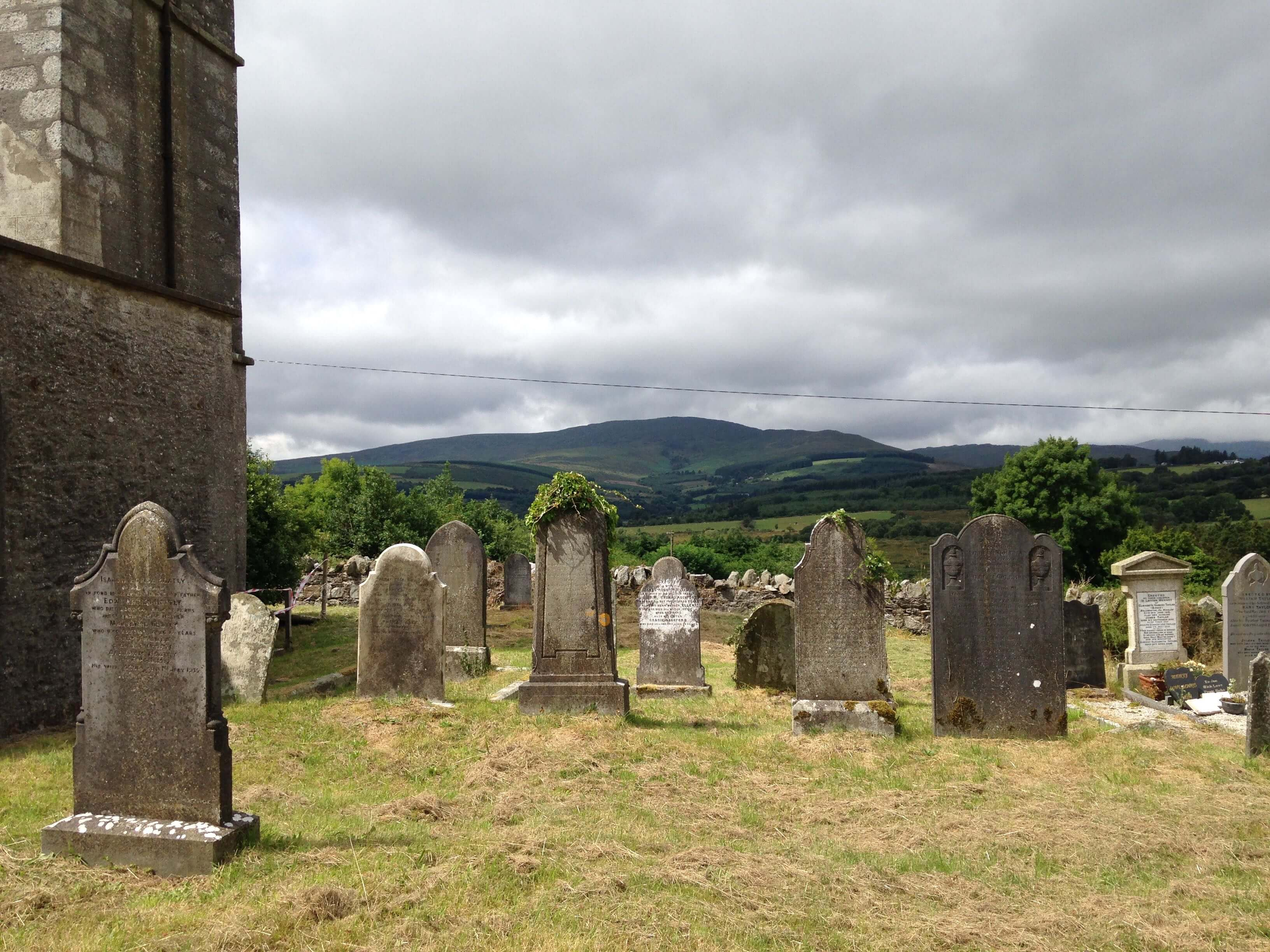 Your Ancestry Tour – Johns Tours of Ireland